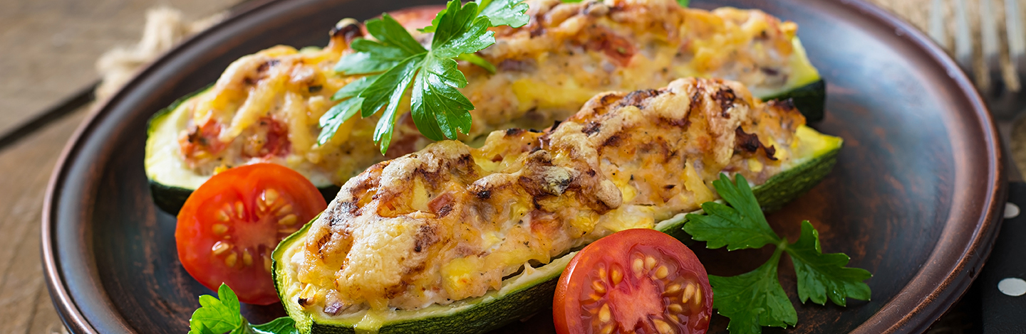 Aug - cheesey barbecue zucchini boats - hero.jpg