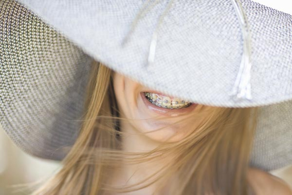 Braces Delta Dental